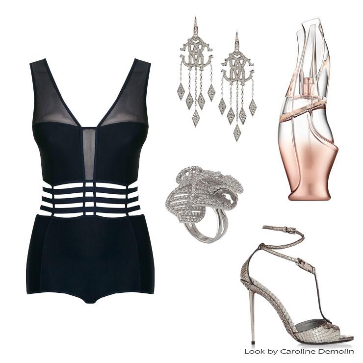 Looks femininos de lingerie-consultoria de imagem e estilo-personal stylist bh