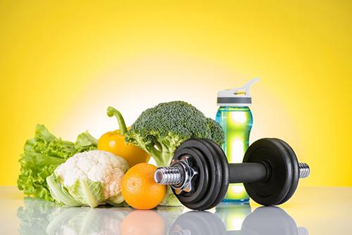 O que comer antes, durante e depois do treino