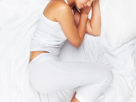 Como sua nutrição pode proporcionar um sono reparador.