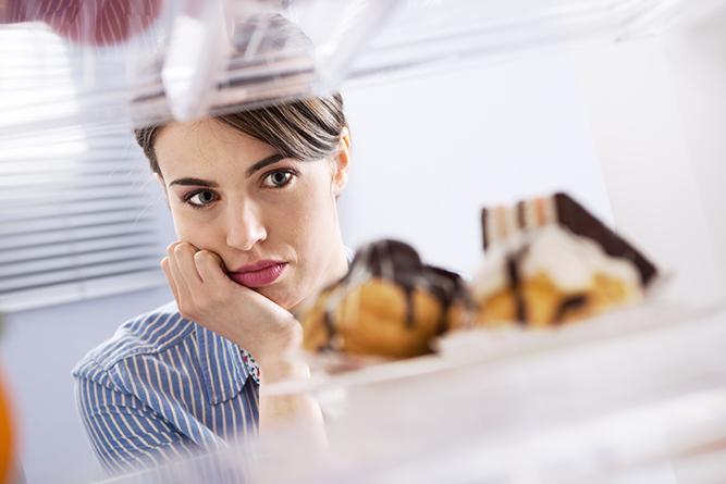 Quarentena. Como diminuir a ansiedade e o excesso de alimentação?