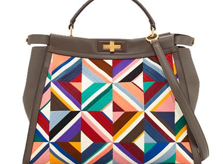 Uma bolsa vale mais que mil palavras