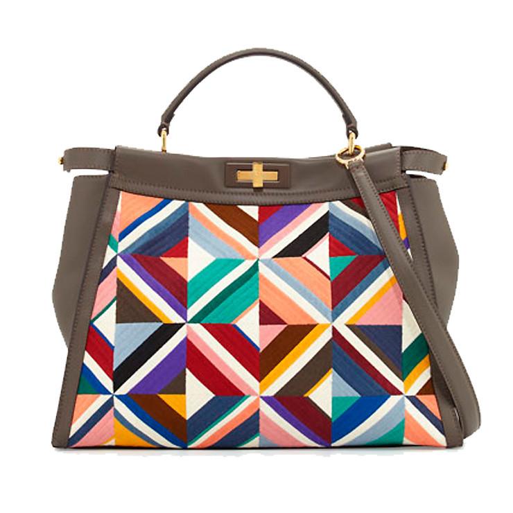 Bolsa Fendi-consultoria de imagem e estilo-personal stylist bh