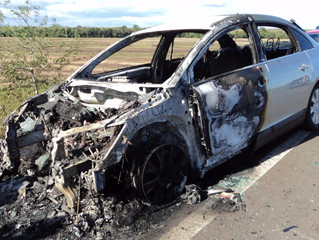 Seguradoras X Perda total de veículos: Todo cuidado é pouco