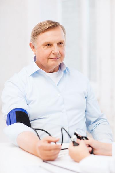 Alimentos úteis no combate à hipertensão.