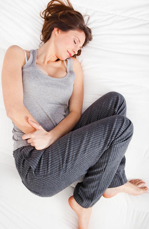 Como a nutrição adequada pode ajudar a aliviar os sintomas da TPM.