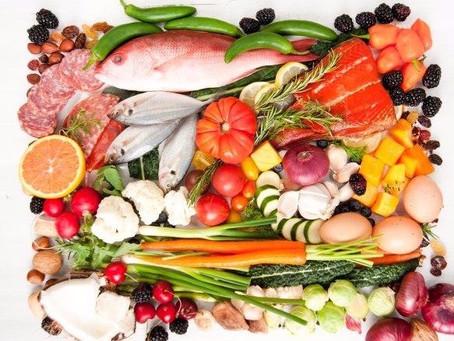 Sua alimentação é mesmo saudável? Será? Veja 7 dicas básicas para uma dieta equilibrada.