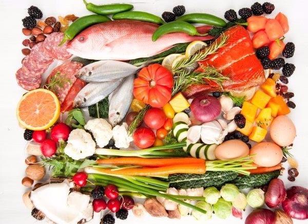 dicas para uma dieta equilibrada