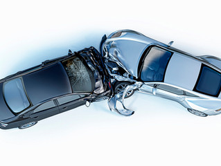 Danos de média e grande monta em veículos após sinistros: dor de cabeça à vista.