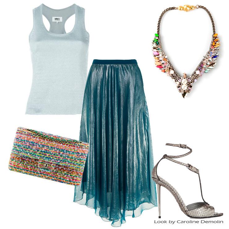 Looks femininos para ocasiões especiais-personal stylist bh