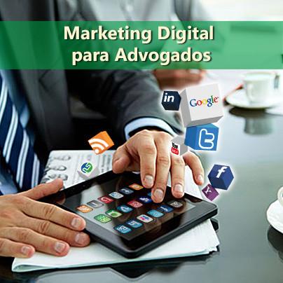 O Marketing Digital é uma excelente ferramenta para a divulgação do trabalho advocatício, bem como d