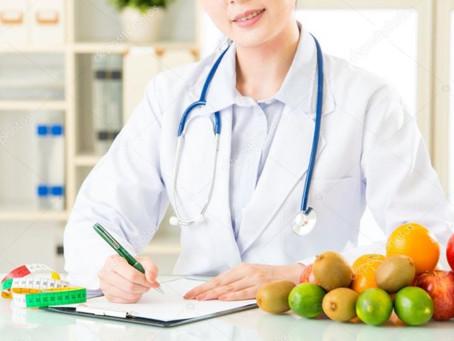 Como o acompanhamento nutricional pode mudar sua vida