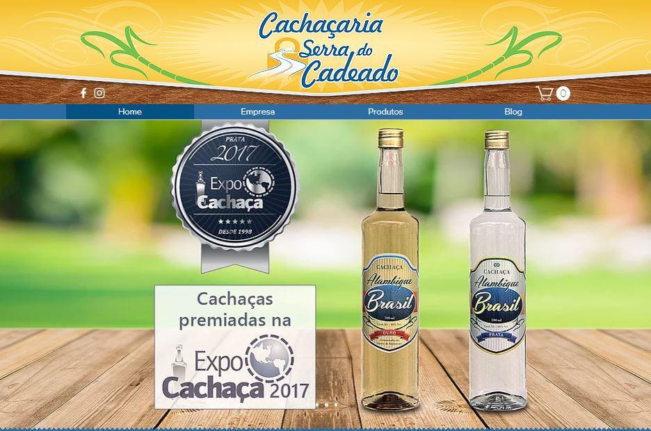 Cachaçaria Serra do Cadeado