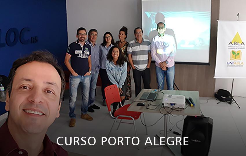 Curso Porto Alegre