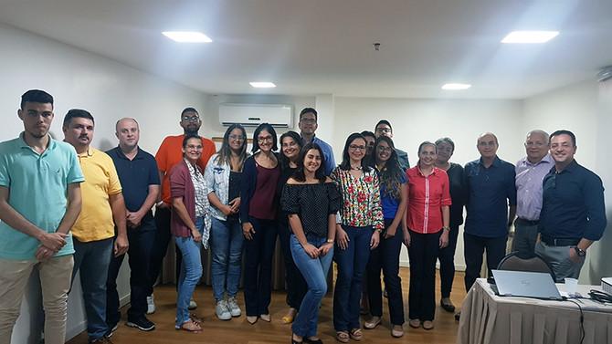 Curso de Marketing Digital em Maceió foi sucesso.