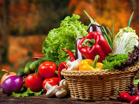 Por que comer alimentos orgânicos?