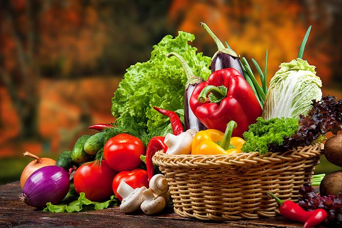 Por que comer alimentos orgânicos