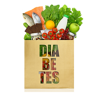 nutricionisa especialista em diabetes