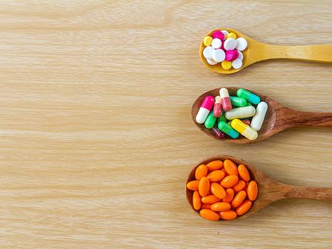 Suplementos alimentares. Quando são necessários?