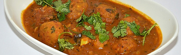 SOUTH INDIAN CURRIES