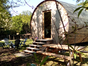Cottage Cabernet