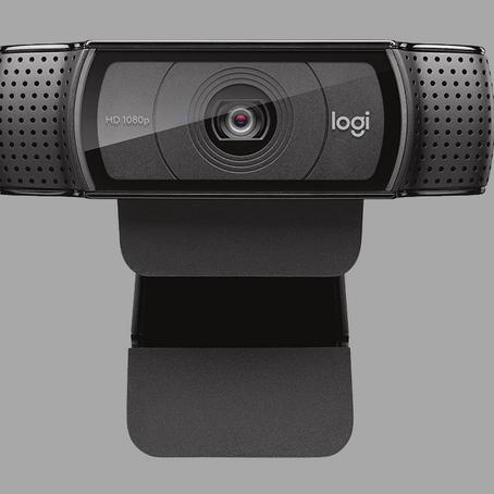 Logitech C920 HD Webcam Review