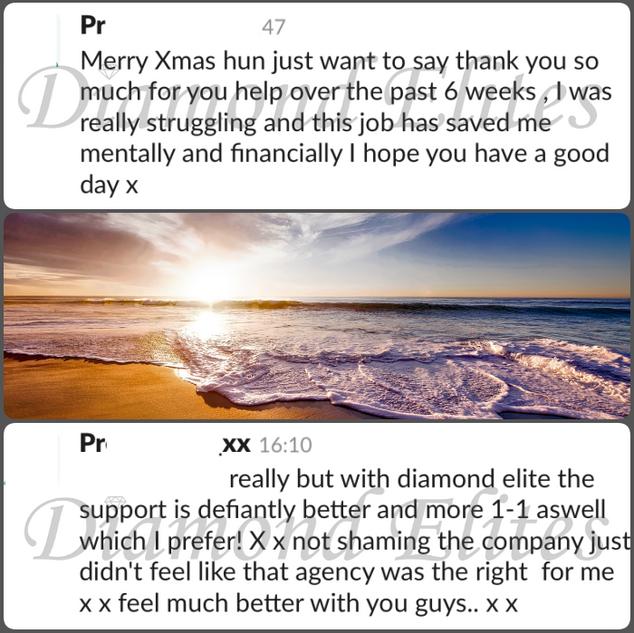 ⭐ Amazing Testimonials ⭐