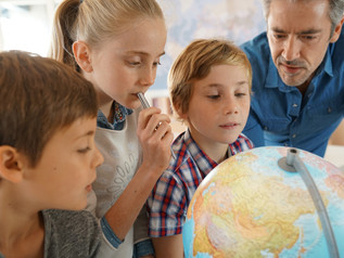 【プレスリリース】バイリンガル家庭教師のお迎えシスターがグローバル教育スクール事業を開始