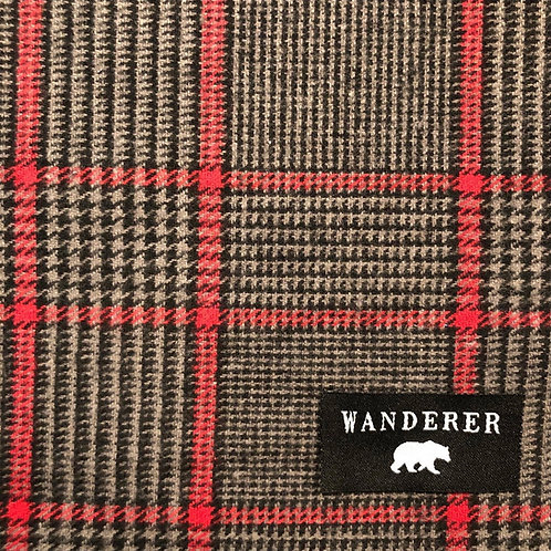 """Glencoe"" - Dark Cloth"
