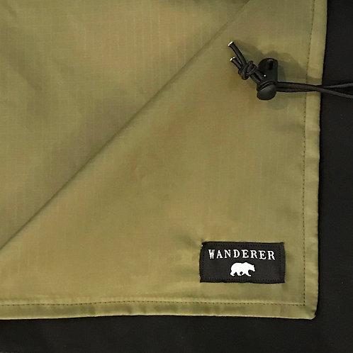 """""""Juniper""""- Dark Cloth"""