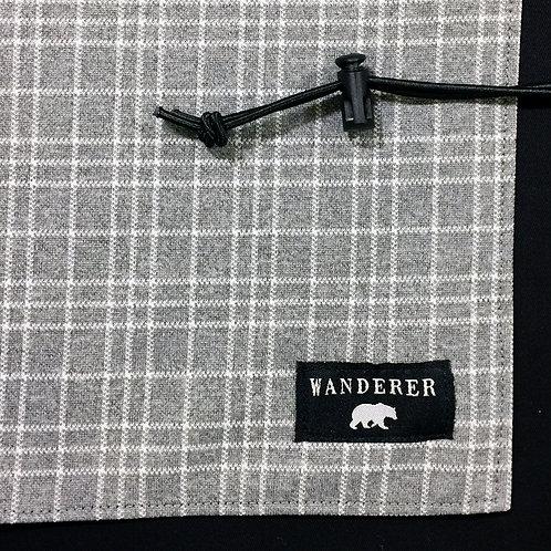 """Harvey""- Dark Cloth"