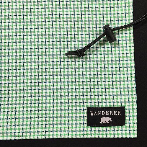 """Oliver""- Dark Cloth"