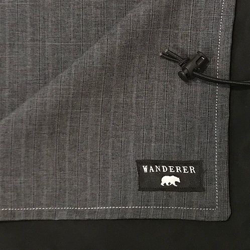 """Graphite""- Dark Cloth"