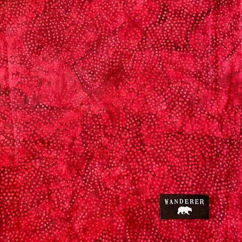 """Pomegranate"" - Dark Cloth"