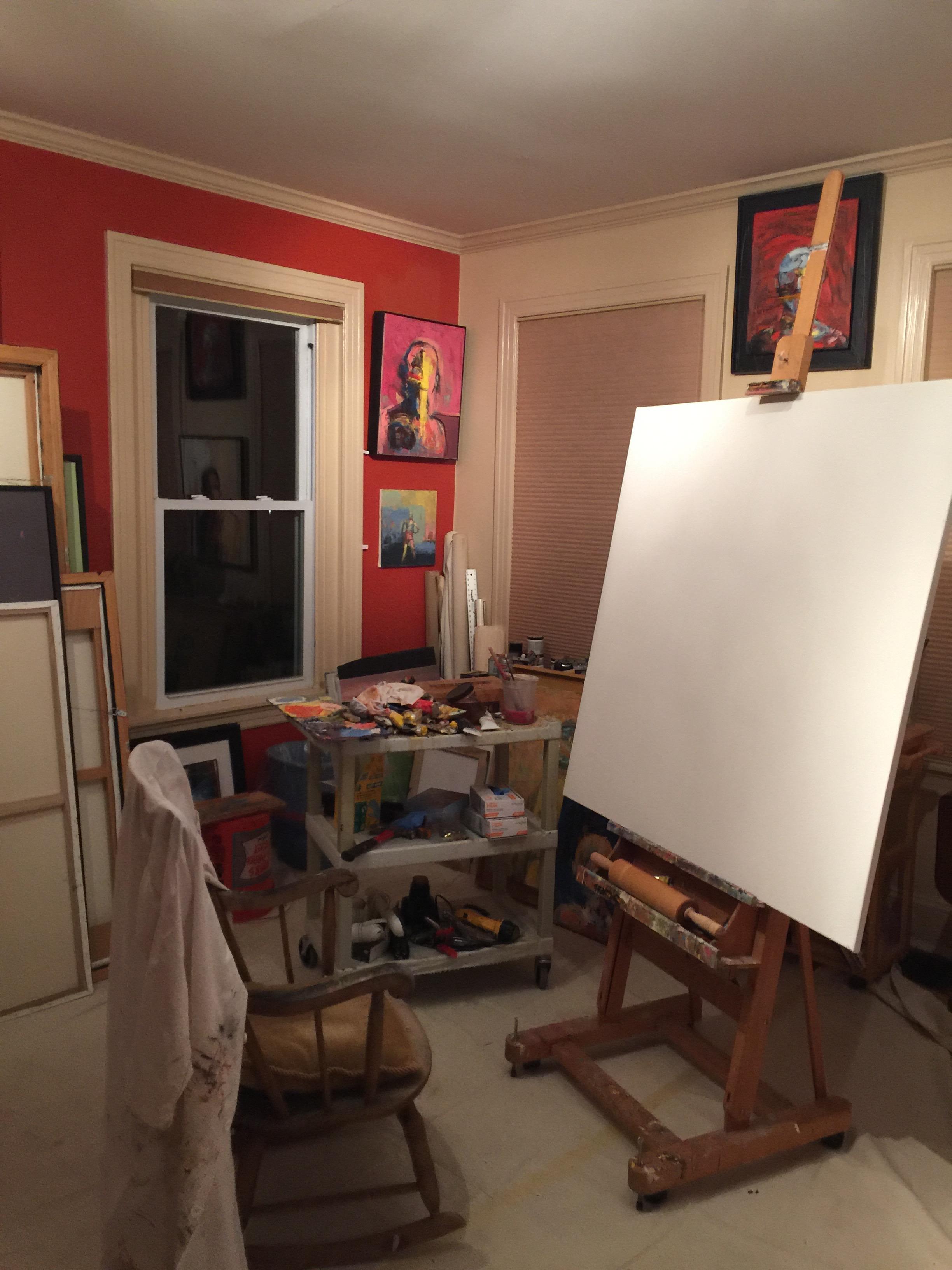 Brett Walker Studio