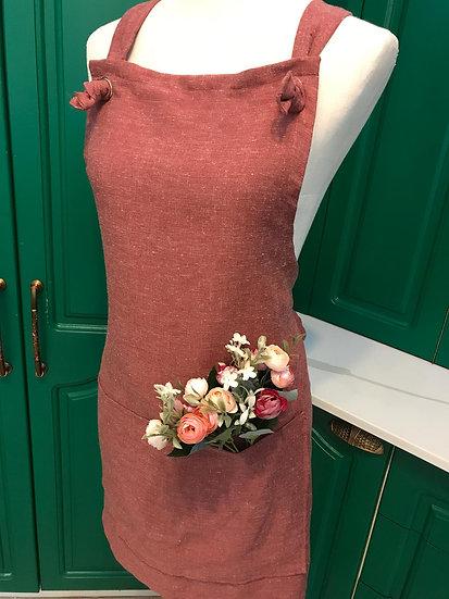 Vintage Rose Apron
