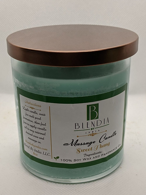 Massage Candle: Sweet Thang