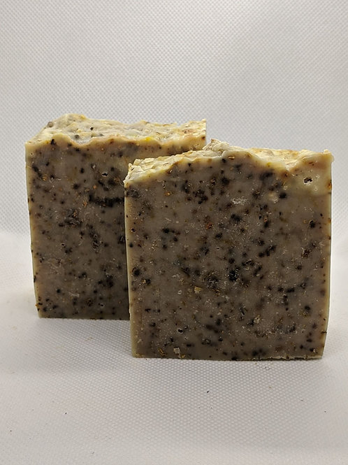 Coochie Coo Herbal Yoni Soap