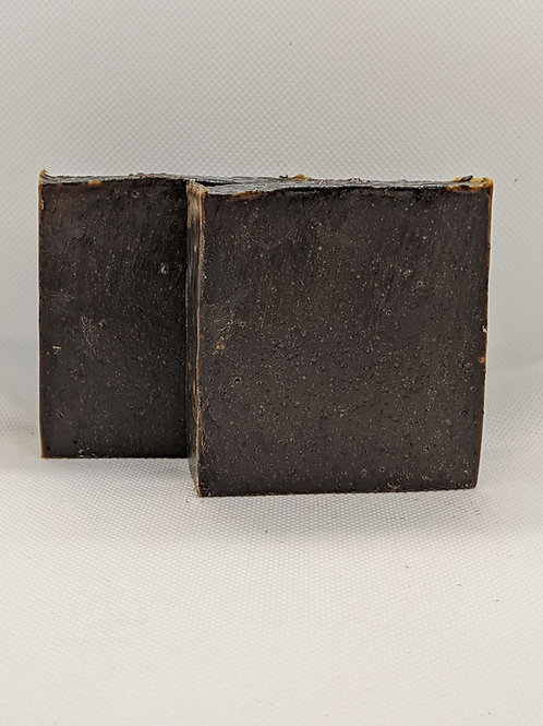 Chocolate and Coffee Soap
