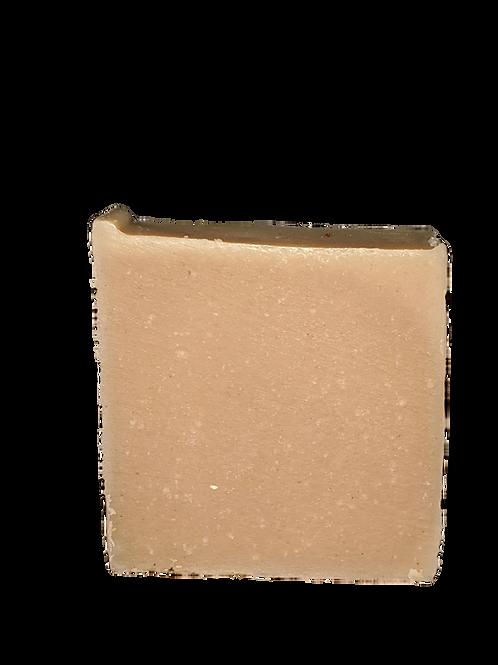 Orange & Tea Tree Soap