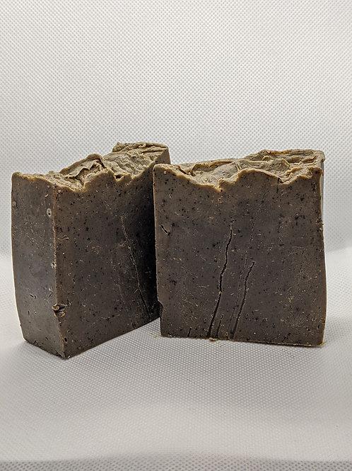 Blendia's Black Soap