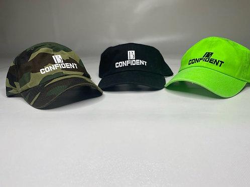 BeConfident Hats