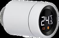 Inteligentní termostatická hlavice Forseti