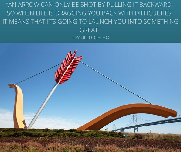 """""""AN_ARROW_CAN_ONLY_BE_SHOT_BY_PULLING_"""