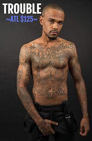 Trouble-Talented-Black-Male-Stripper-ATL