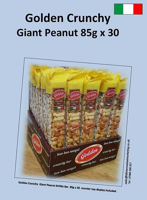 Peanuts 85g x 30