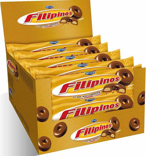 Filipinos Biscuits 135g x 12