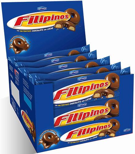 Filipinos Biscuits 135g 12