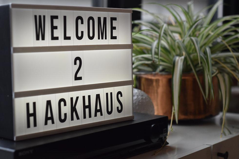 HackHaus programmer developer coworking freelancer