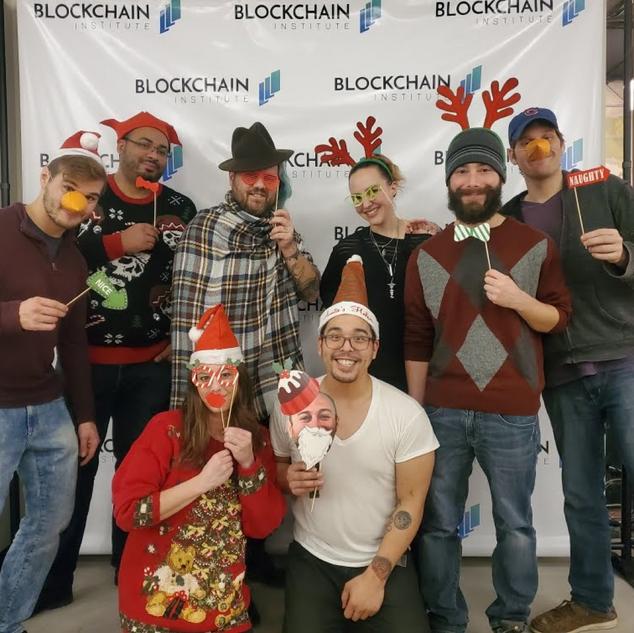 Christmas 2019-booth