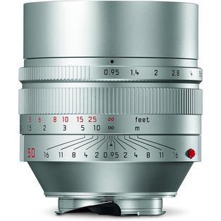 Leica Noctilux-M 50mm/f0.95 ASPH